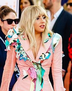 Lady Gaga videography List of Lady Gaga videos