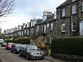 Lady Menzies Place, Abbeyhill - geograph.org.uk - 1738054.jpg