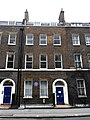 Lady Ottoline Morrell - 10 Gower Street Bloomsbury WC1E 6DP.jpg