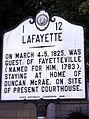 Lafayette information sign.jpg