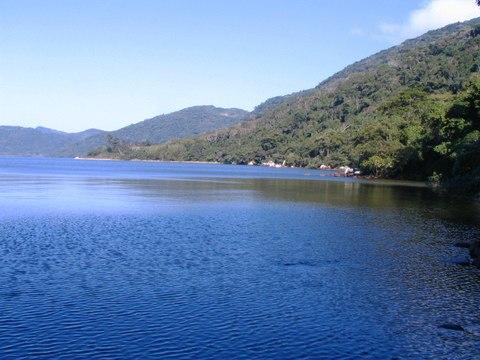 Lagoa do Peri Canto Oeste (by Eliane Quadro)