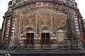 Lalji Temple - Kalna - Terracotta Works on backside.jpg