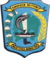 Official seal of Belitung Regency