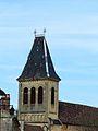 Lamonzie-Montastruc église clocher.JPG