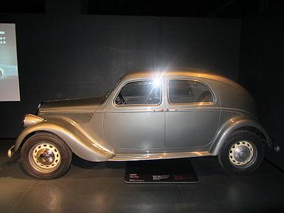 Lancia Aprilia – Wikipedia