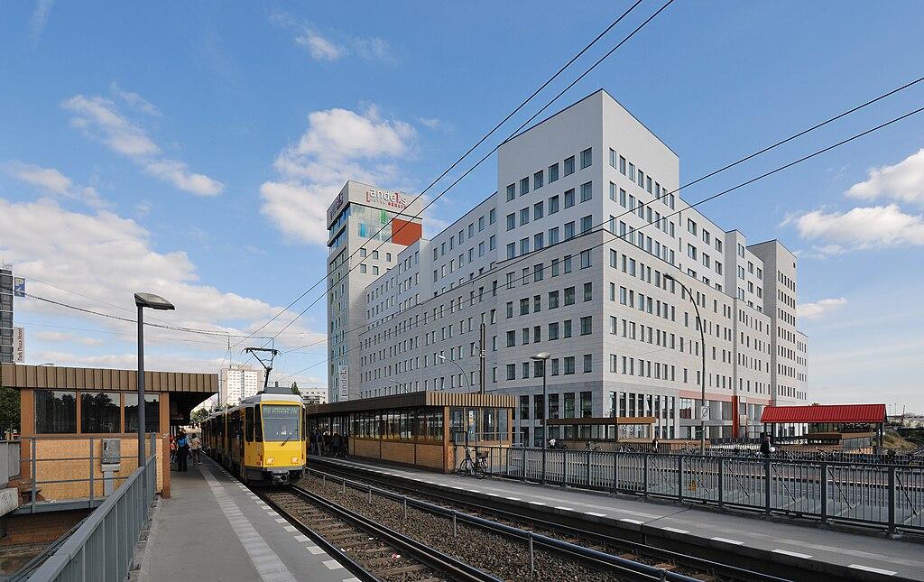 Andel S Berlin Hotel