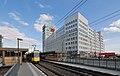 Landsberger Arkaden an Tramstation (2009).jpg