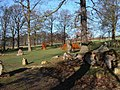 Landscape at Yorkshire Sculpture Park - geograph.org.uk - 362265.jpg