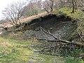 Landslide - geograph.org.uk - 401518.jpg