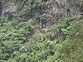 Landslide seen from the Rala-bunda^^^ - PARNASO - panoramio.jpg