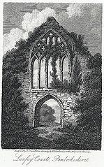Lanfey Court, Pembrokeshire