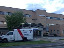 Langley Hospital Emergency Room