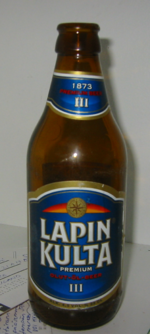 Lapin Kukat