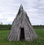 Lapp shelter-KOTA