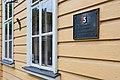 Lappeenrannan suojeluskunnan perustamisen muistolaatta raatihuoneen seinässä 2.jpg