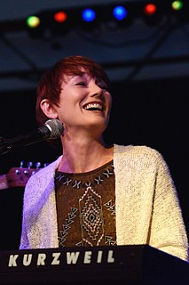 Lari White American singer-songwriter