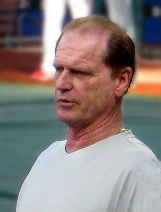 Larry Andersen - Larry Andersen in Philadelphia in August 2010