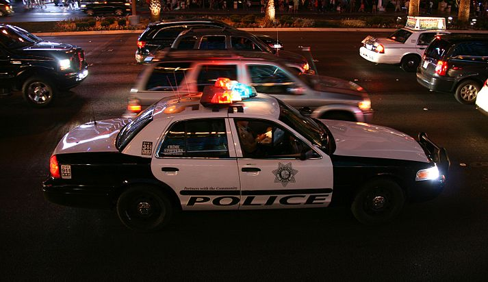 Las Vegas Metropolitan Police Department on the Strip.jpg