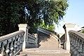 Lascar Detail of stairs - Cerro Santa Lucía (4577458104).jpg