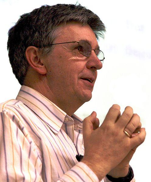 Laszlo Lovasz
