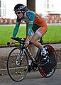Laura van der Kamp - Women's Tour of Thuringia 2012 (aka).jpg