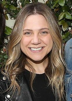 Lauren Collins actress