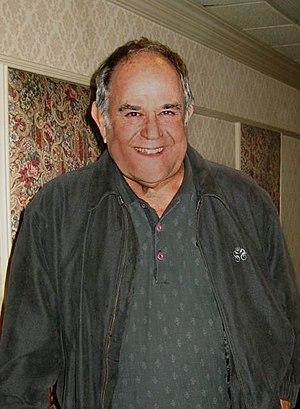 Laurence Luckinbill - Luckinbill in 2008