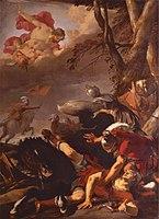 Laurent de La Hyre - La Conversion de saint Paul.jpg