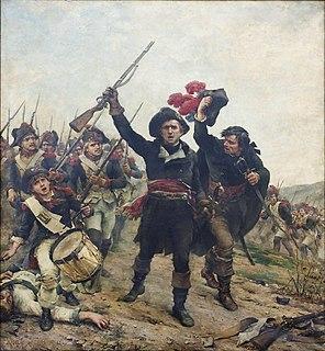 Battle of Wattignies battle