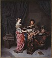 Le Duo - Cornelis Bega.jpg