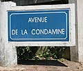Le Touquet-Paris-Plage 2019 - Avenue de la Condamine.jpg
