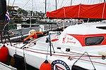 Le voilier de course Port de Plaisance de Roscoff (11).JPG