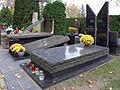 Lech Falandysz - Cmentarz Wojskowy na Powązkach (229).JPG