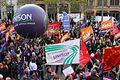 Leeds public sector pensions strike in November 2011 12.jpg