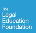 Legal Education Foundation logo.png