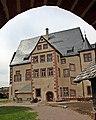 Leisnig, Burg Mildenstein - Herrenhaus des Hinterschlosses (01-2).jpg
