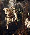 Lelio orsi, martirio di santa caterina d'alessandria, 1560 ca. 02.jpg