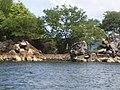 Lenagan Island Structure, Trinidad and Tobago.JPG