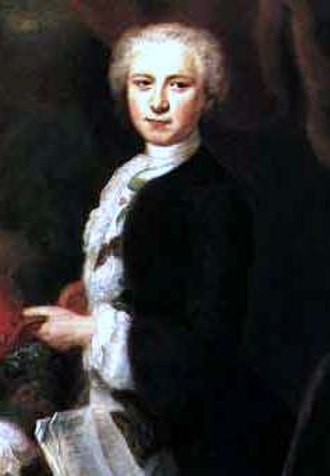 Leopold August Abel - Image: Leopold August Abel