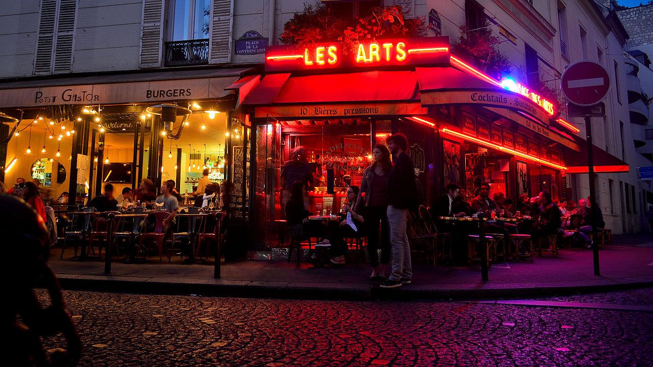 Fichier les arts 54 rue lac p de 75005 paris june 2015 - 48 rue des ecoles 75005 paris ...