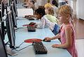 Lespace internet du musée de la Communication (Berlin) (2738451853).jpg