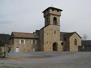 Les Salelles, Ardèche Commune in Auvergne-Rhône-Alpes, France