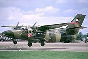 Let L-410 Turbolet, Czech Republic - Air Force AN0769356.jpg