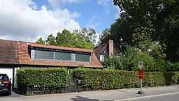 Kirchweg in Düsseldorf