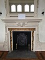 Lews Castle, Stornoway, fire place 4.jpg