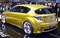 Lexus LF-Ch Heck.JPG