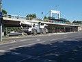 Liebherr crane truck, Elisabeth Bridge, 2019 Tabán.jpg