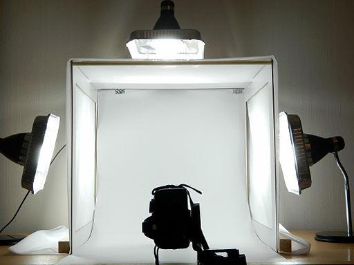 Light Tent DIY