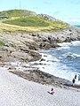 Limeslade Bay - geograph.org.uk - 1481476.jpg