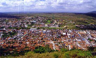 Limoeiro - Limoeiro Overview